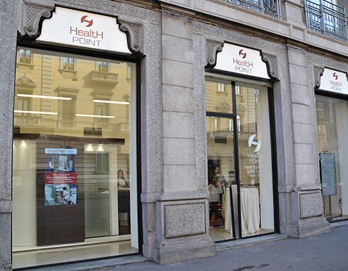 health-store-milano