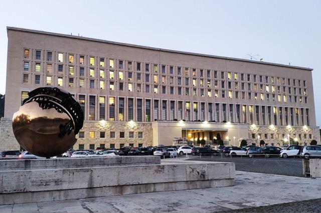 Accordo Ministero degli Affari Esteri