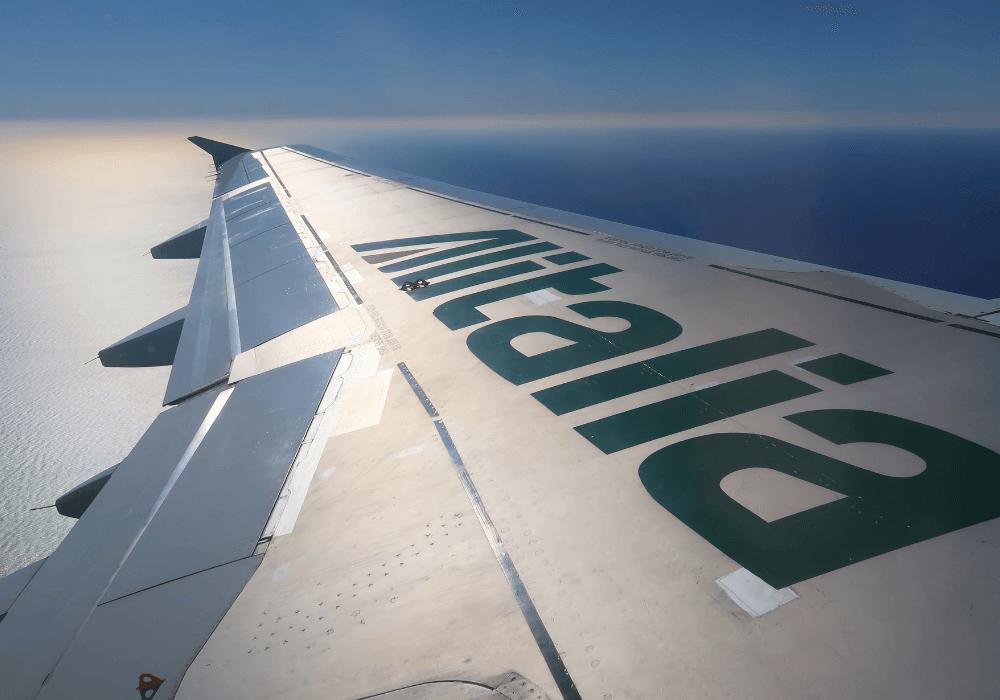Stipulata la convenzione con Alitalia Club