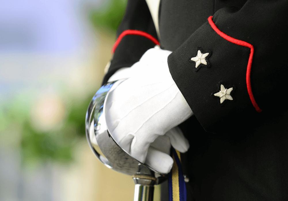 Mutua Nazionale ha stipulato una convenzione con l'Arma dei Carabinieri