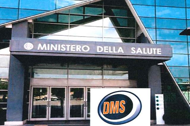 DMS - Convenzionata Mutua Nazionale
