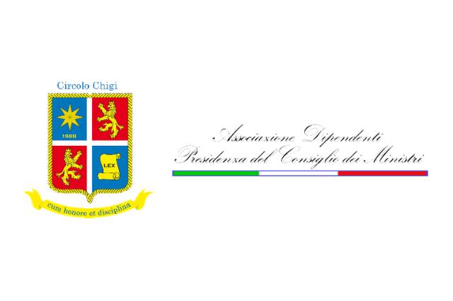 """Associazione Dipendenti PCM """"CIRCOLO CHIGI"""""""