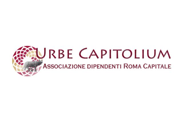 """Associazione Dipendenti """"URBE CAPITOLIUM"""""""